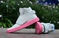 Adidas Tubular series Tubular Invader Strap 750 sport shoes