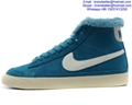 Nike wool breathable sneakers loafers NIKE shoes lovers shoes