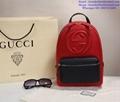 1:1 quality Gucci  knapsack gucci