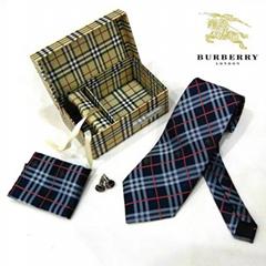 Burberry necktie Armani Tie men neckwear armani necktie fashion necktie