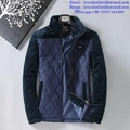 Armani clothes cotton-padded leather Jacket AAA down coat 12