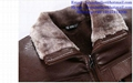 Armani clothes cotton-padded leather Jacket AAA down coat 14