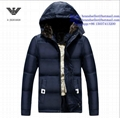Wholesale 1:1 quality Armani clothes Jacket down coat