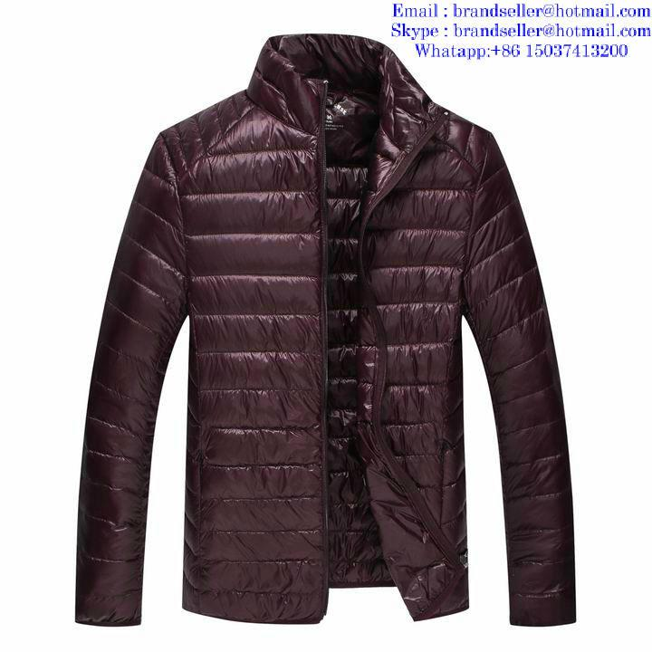 Armani men jacket Armani fashion men clothes down coat 18