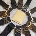 LV belt Louis Vuitton belts lv straps LV