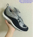 Supreme x NikeLab Air Max 98 Nike shoes lab sport shoes