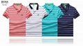 wholesale Hugo Boss t-shirt Boss shirt boss man shirts boss long short t shirts