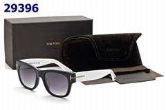 Tom Ford TF Dimitry 01P Black Gold Aviator Sunglasses men women eyewears