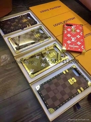 Gucci lv Apple iphone 6 6S plus iphone 7 plus cases  cell phone case