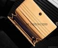mk wallet inside pictures