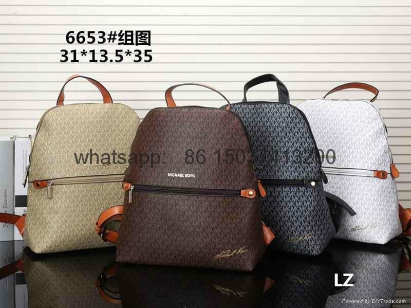 MK backpacks