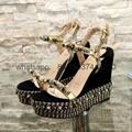 Christian Louboutin women heels
