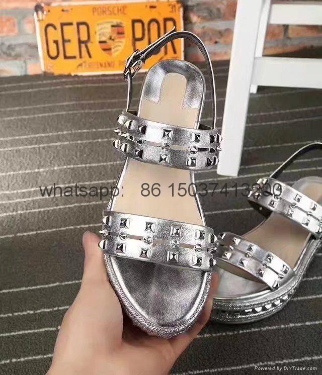cl women sandals