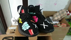 Adidas Yeezy 350 V2 Boost 550 women men shoes sply-350 shoes