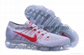 Nike vapmax 2018  flyknit  shoes air max  Air More Uptempo supreme Raf Simons