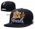 2017 NBA Eastern Champion Snapback Cap mesh snapbacks baseball cap