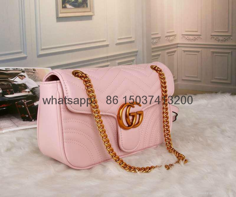 NEW gucci lv backpack bags purses women handbags supreme luggage wallet belts 14