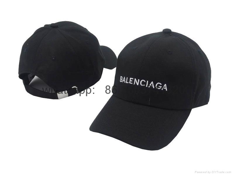 Balenciaga caps