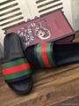 Gucci summer shoes sandals slippers women heels flat fashion