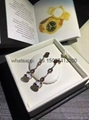 LV bracelet Rolex rings   Bvlgari earrings MK jewelry  free shipping