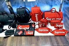 2018 NEWEST  Louiz Vuittoun supreme handbags men show pures luggage