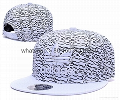 Adidas hats grey yeezy boost snapback caps baseball hats hat for men women