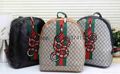 NEW gucci lv backpack bags purses