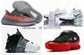Nike vapmax 2018  flyknit  shoes air max