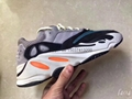 adidas yeezy wave runner 700 BOOST 36-45 men women sneakers
