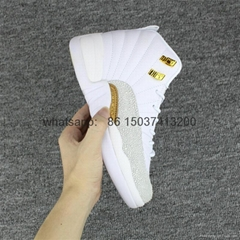 Air Jordan 12 AJ12 men sneakers basketball shoes