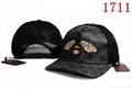 gucci  snapback caps  original quality gucci lv versace mesh PHILIPP PLEIN hat