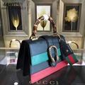 Gucci lv backpack bags purses women handbags supreme luggage wallet belts 8