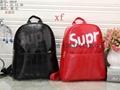 Gucci lv backpack bags purses women handbags supreme luggage wallet belts 9