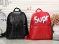 NEW gucci lv backpack bags purses women handbags supreme luggage wallet belts 17