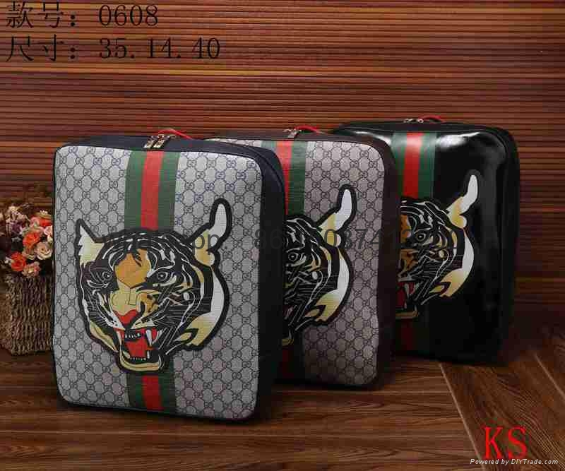 NEW gucci lv backpack bags purses women handbags supreme luggage wallet belts 19