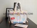 Gucci lv backpack bags purses women handbags supreme luggage wallet belts 14