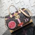 Gucci lv backpack bags purses women handbags supreme luggage wallet belts 15
