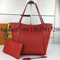 Gucci lv backpack bags purses women handbags supreme luggage wallet belts 16