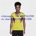 2018 world cup women soccer jerseys long shirt kids football  jersey
