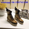 Louis Vuitton martin women boots original quality with nice box