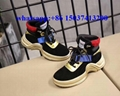 Louis Vuitton sneakers lv women new style sports shoes