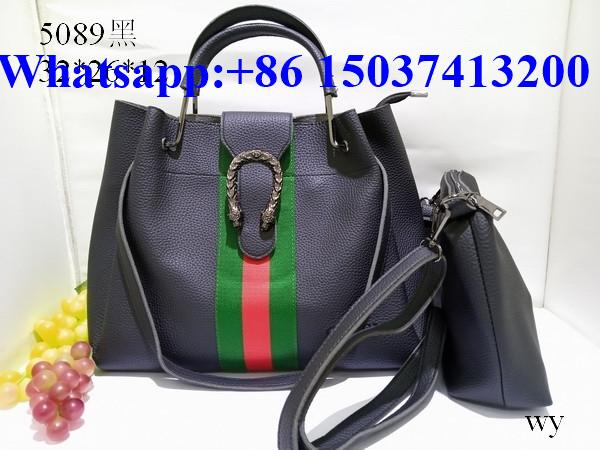 09c6782cacb Wholesale gucci handbags new style purses women wallet men chest bags  backpacks ...