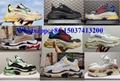 Balenciaga shoes new color sell well Balenciaga Triple-S men women size 35-45
