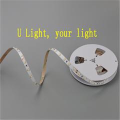 60/120leds high brightness White 2835 LED strip lighting 24V