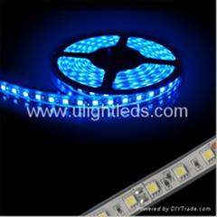 Hot sale SMD3528 60leds LED strip light European standard