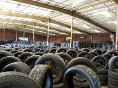 used passenger tires