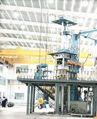 中國鋼研產NOS415壓鑄模具鋼