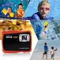 Christmas Kids Camcorder Kids Underwater Camera Sport Action Digital Video Camer 2