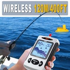 Sonar Fish Finder Echo S