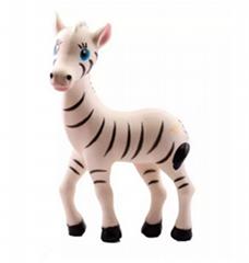 Banby zebra